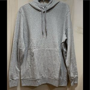 Men's Adidas Basic 2XL Hoodie W/Kangaroo Pocket